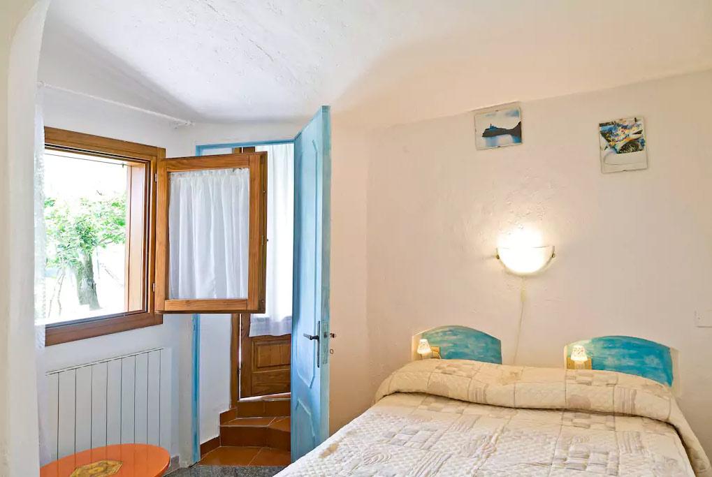 Silvia' House